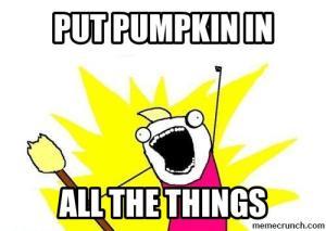 pumpkineverything