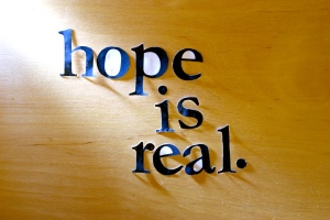 hopeisreal